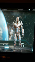 Injustice 2 Cyborg 4 by OtakuDude83