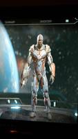 Injustice 2 Cyborg 5 by OtakuDude83