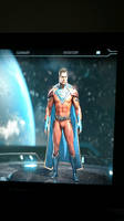 Injustice 2 Superman 3 by OtakuDude83