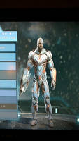 Injustice 2 Cyborg 6 by OtakuDude83