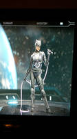 Injustice 2 Catwoman 7 by OtakuDude83