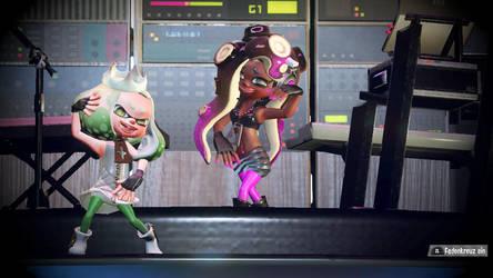 Pearla und Marina Farbentausch by Pokemonfanzocker