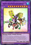Yu-Gi-Oh IF: Inkling, Splatoon Waffenmannschaft 2 by Pokemonfanzocker