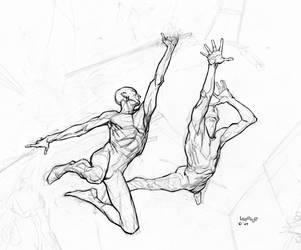 Reach WIP by Laemeur