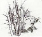 Tree practice by Laemeur