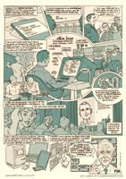 Doug Engelbart P2 by Laemeur