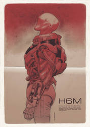 H6M.0708 by Laemeur