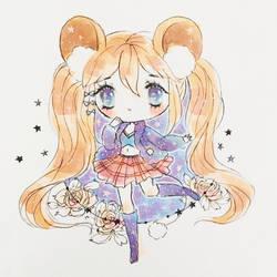 Twinkle by mochatchi