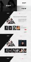 Sist - Modelling agency by Cris4