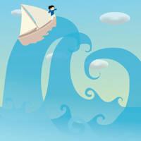 Nico y las Nubes 3 by I-Friene