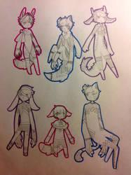 Random Designs OTA {CLOSED} by Pseudosym