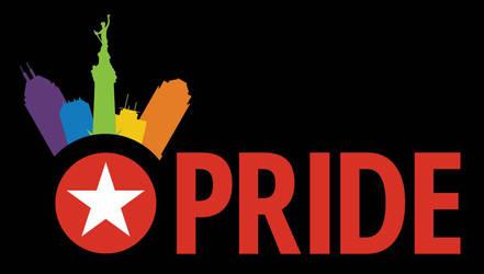 Pride Parade by mikalover139