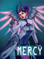 Imp Mercy by 7th-Phlegethon