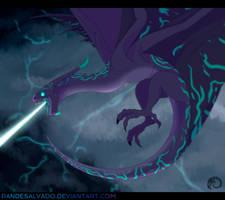 Tempest Queen by PanDeSalvado