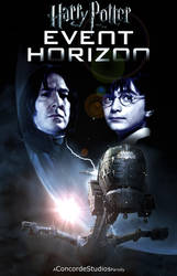 Harry Potter and the Event Horizon (Parody) by GiantessStudios101
