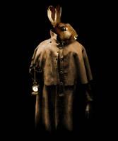 The Rabbit by BenGabbay