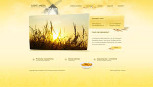 Corn Flakes XL by RadziuPL
