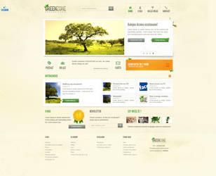 GREENZONE ecology by RadziuPL