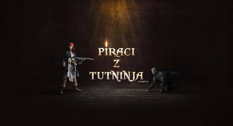 Piraci z Tutninja by RadziuPL