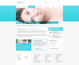 Visionary site by RadziuPL