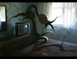 Motel by Bawarner