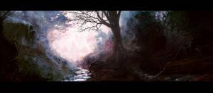 The Grove by Bawarner