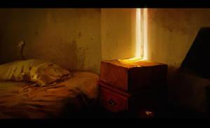 4 AM by Bawarner