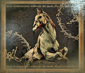 SummoninG - The Rotting Horse by Ian6Black