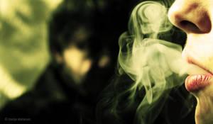 Smoke by MaryChillin