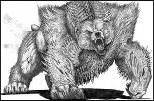 Goliath Sneak Peak by ChuckWalton