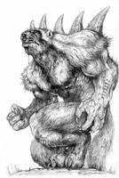 SPLICERS Preserves Gut Ripper by ChuckWalton