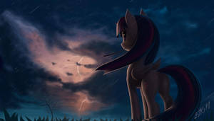 Twilight by ZiG-WORD