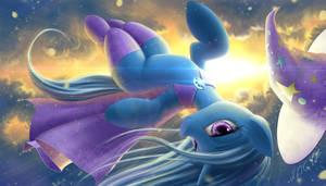Trixie by ZiG-WORD