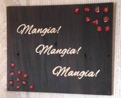 Mangia! by zukleton