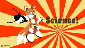 Science by RushFreak2