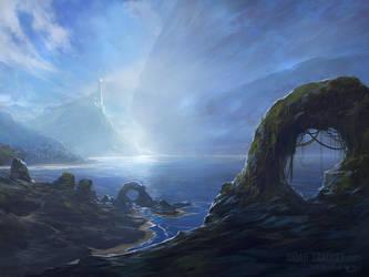Island by noahbradley