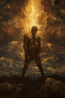 The Burdens of Triumph by noahbradley