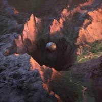 Pit of Oblivion by noahbradley