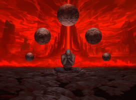 Doomsday by noahbradley