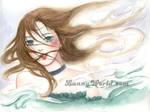 Commission: Seraphine by LannySu