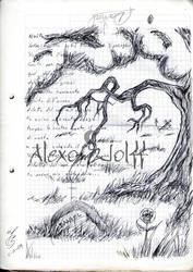 Canta per me by alexowolff