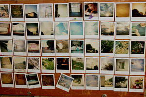 polaroids. by confidencecollapsed