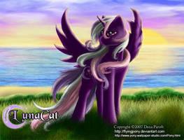 Sunrise breeze by FlyingPony