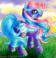Starswirl by FlyingPony