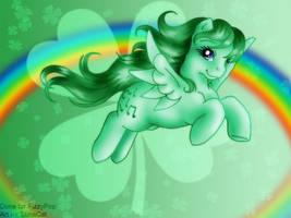 Medley in Green by FlyingPony