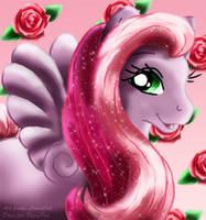 Royal Rose by FlyingPony
