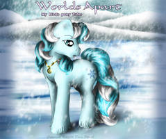 Blizzard in the north by FlyingPony