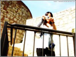 Me XD by KairiSakura