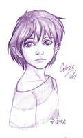 Celesse by algy