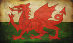 Wales - Grunge by tonemapped